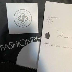 Louis Vuitton Bags - Louis Vuitton Palm Springs mini